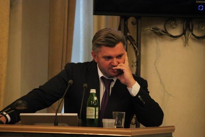 Сообщник Януковича, Ставицкий купил паспорт Израиля и фамилию Розенбег