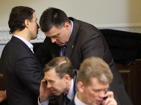 """Криминальный авторитет """"Вова Морда"""" заявляет, что профинансировал """"Свободу"""" на $ 48 млн"""