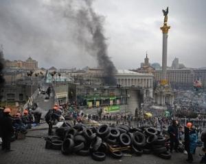 Как Пшонка хотел остановить Майдан (документы)
