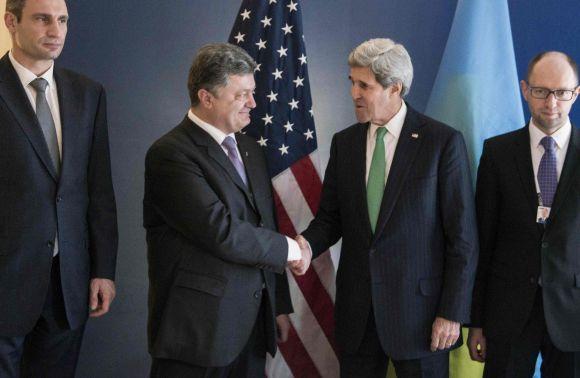 В Україні з'являться держсекретарі