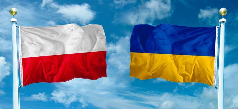 До Польщі ринулася рекордна кількість українців на роботу