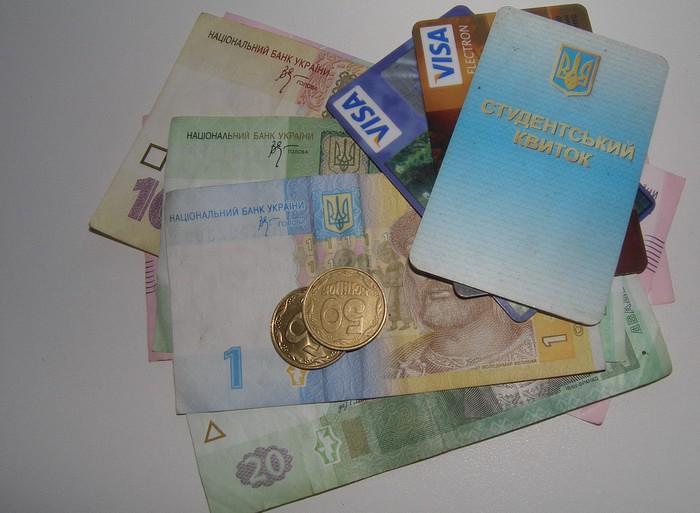 Студентська рада Львова пропонує надавати стипендії залежно від доходу сім'ї