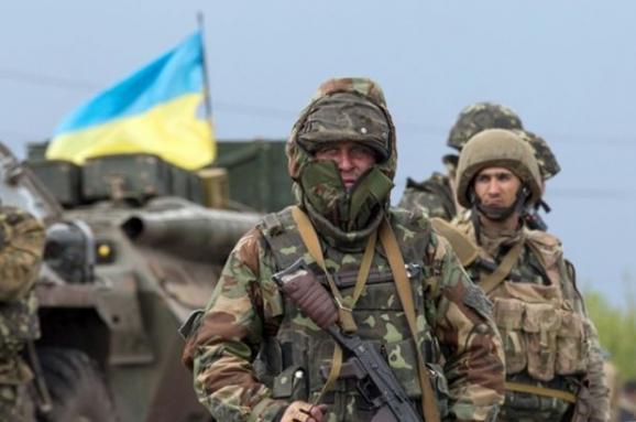 Українські позиції 31 раз атакували з артилерії та мінометів – прес-центр АТО
