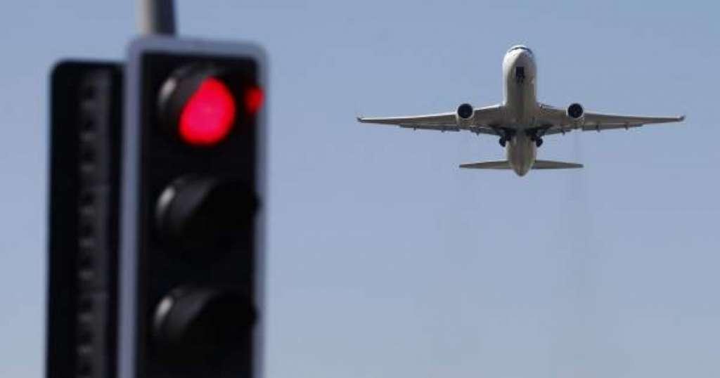 Аеропорти в трьох містах закрили через повідомлення про установку бойовиками ракетних комплексів – СБУ