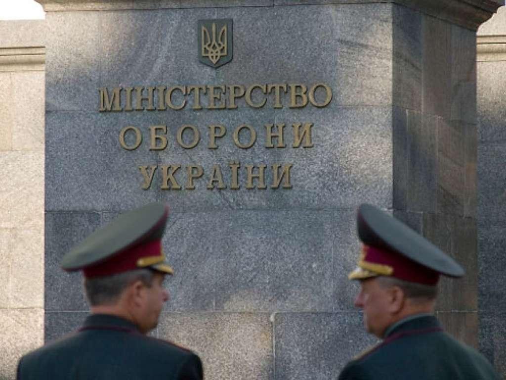 У Міноборони пояснили, чому закрили аеропорти Харкова, Дніпропетровська та Запоріжжя