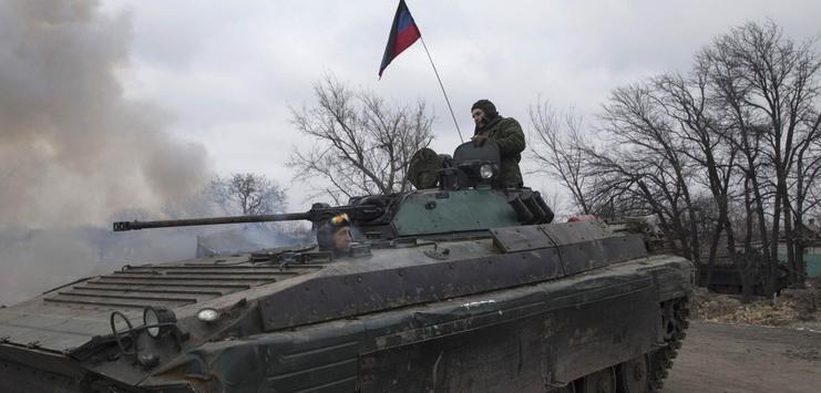 З початку збройного конфлікту на сході загинули близько 8 тисяч бойовиків