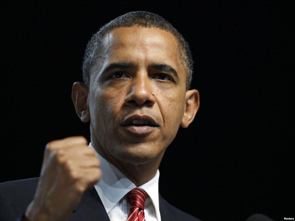ВАЖЛИВО: Обама підписав закон про підтримку України