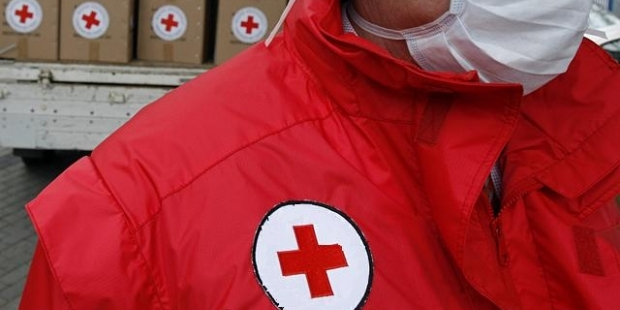 """Росія своїми """"гумконвоями"""" порушує міжнародне право – Московський Червоний Хрест"""