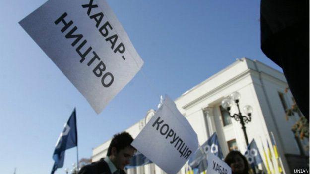 Порошенко призначив трьох членів Конкурсної комісії Національного Антикорупційного бюро