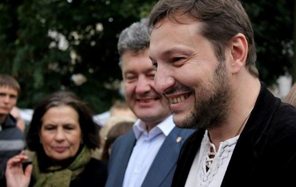 Міністр за кумівством: Юрій Стець