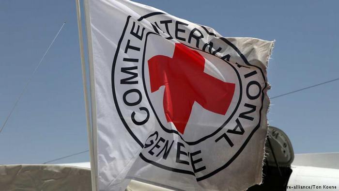 """Російський Червоний хрест назвав """"кремлівські конвої"""" вторгненням"""