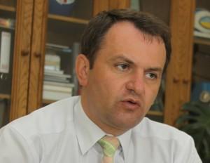 Синютка провів прощальний виконком Львівської міської ради