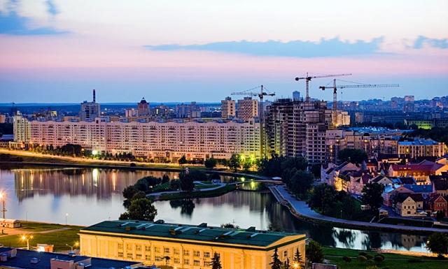 Мінськ-2: Переговори розпочались