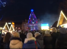 Львівські волонтери закликали владу заборонити салюти та феєрверки