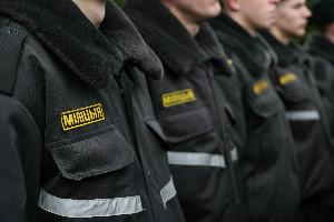 У Києві затримали міліцейську банду