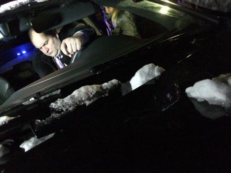 В Днепропетровске задержали начальника следственного отдела прокуратуры