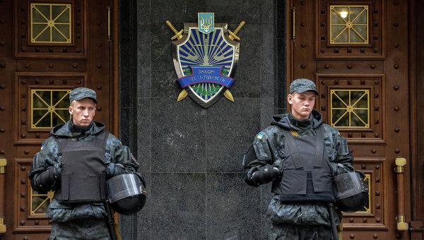 Шуфрича, Ківалова та Герман допитають у ГПУ