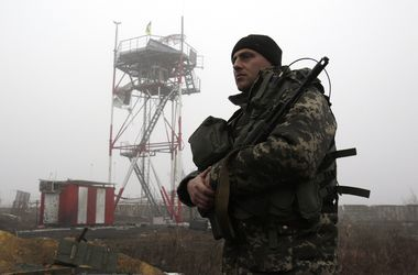 Призов 2015: на строкову службу призвуть 40 тисяч українців