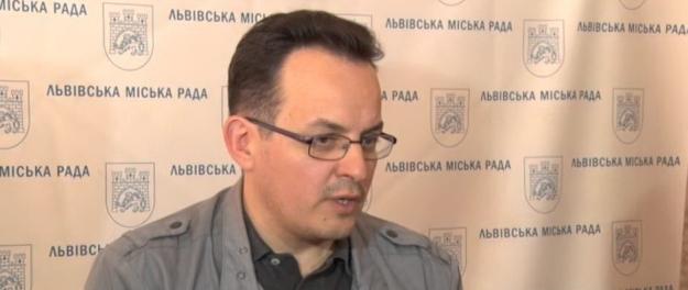 """Олег Березюк: """"Самопоміч триматиметься за коаліцію, як би нас не провокували на демарш"""""""
