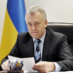 Корупційні схеми Державної міграційної служби : Радутний Сергій Іванович