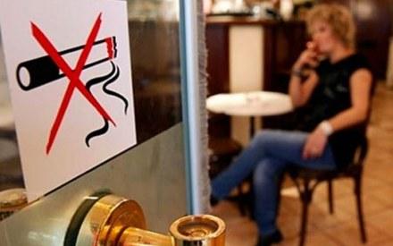 Только в 5,3% заведений питания Львова выявлены нарушения закона о запрете курения