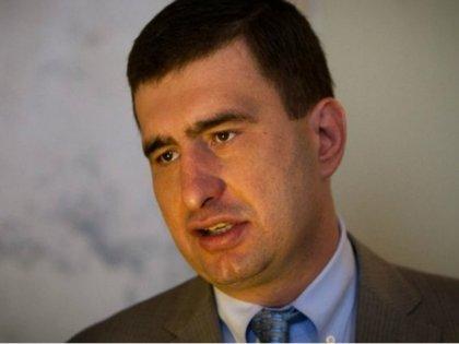 МВС оголосило скандального колишнього нардепа Маркова в розшук
