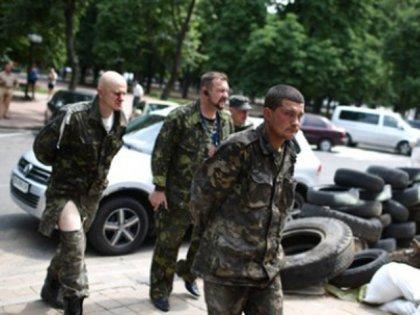 Операция по обмену пленными вступила в активную фазу, – СБУ