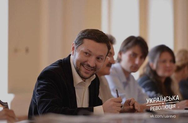 Міністр інформації Юрій Стець заявляє, що не буде запровадження реєстрації інтернет-ЗМІ