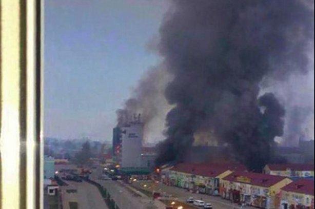 У мережі з'явилися фото жахливих руйнувань у Грозному