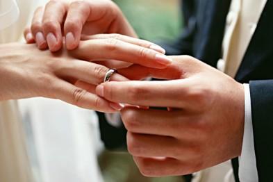 Попри війну, у Львові зареєстрували більше шлюбів ніж торік