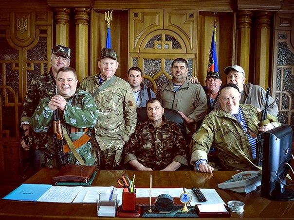 Боевики массово дезертують с передовых позиций, — Тымчук