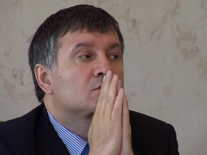 Аваков призначив керівником міліцейської розвідки подільника Пукача і ймовірного посібника терористів