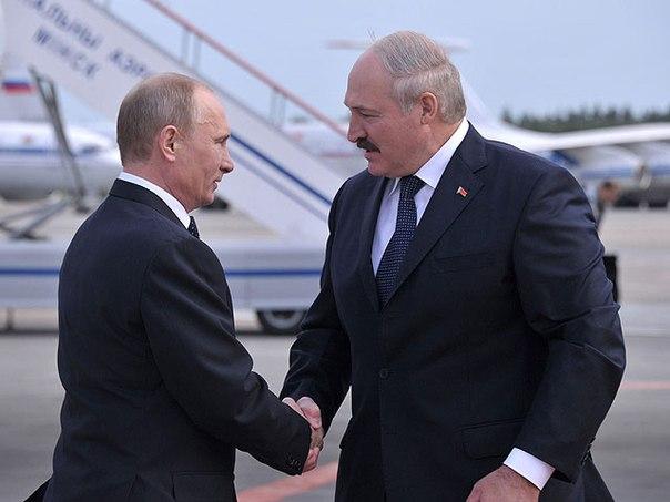 Президент Беларуси поставил задачу снизить зависимость от России