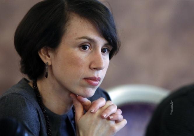 Чорновол: Міністерство інформації вигадали для працевлаштування однієї людини