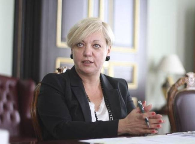 Коаліція не буде піднімати питання відставки Гонтаревої