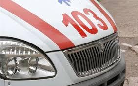 Во Львове из окна школы-интерната выпал 9-летний мальчик