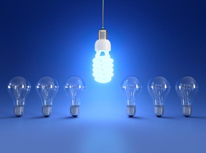 Як економити електроенергію: 7 порад для львів'ян