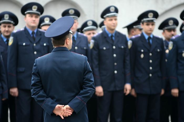 """Згуладзе розповіла, хто зможе стати """"новим поліцейським"""""""