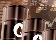 Стоимость нефти на мировом рынке неуклонно падает