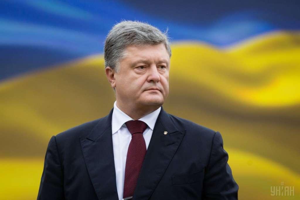 Порошенко: Поставки вугілля в Україну розблоковані