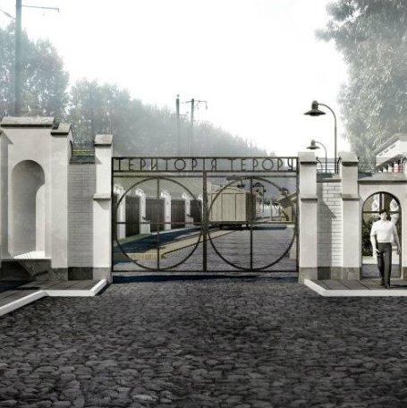 У Львові за 14 млн грн збудують музей терору (ФОТО проекту)