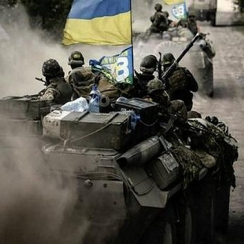 Українські військові понад 30 разів зазнали атак бойовиків