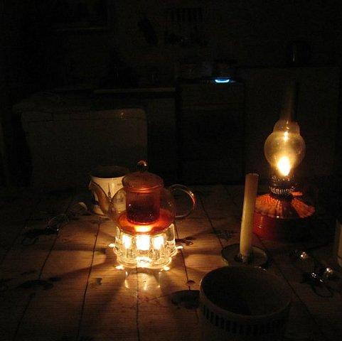 5-го грудня Левандівка залишиться без світла