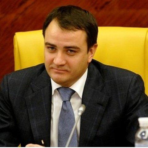 Віце-президент ФФУ самолюструвався, подавши у відставку