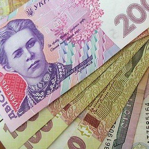 До кінця 2014-го всі бюджетники Львівщини одержать зарплату