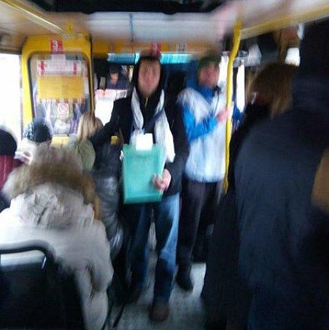 Во Львове аферисты собирают деньги для больных детей
