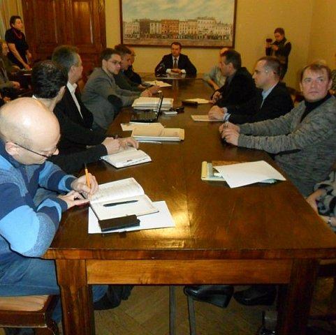 У Львові за впровадження електронного квитка у борються 11 компаній