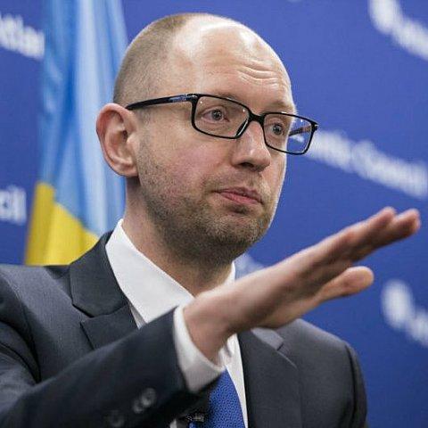 В Україні буде дефолт без додаткових $15 мільярдів, – Яценюк