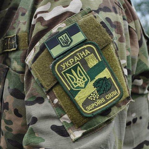 На Львовщине статус участников АТО получили только 73 бойца