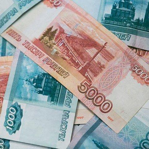 В России хотят отказаться от рубля